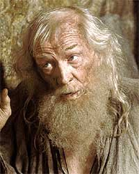 Аббат Фариа, кадр из фильма