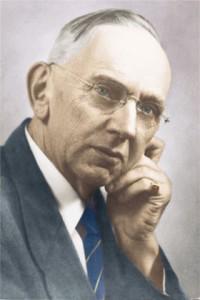 Эдгар Кейси