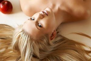 здоровое тело - здоровые волосы
