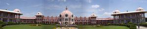 Большой Многопрофильный госпиталь в Путтапарти