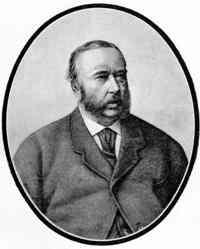 Ростислав Андреевич Фадеев, дядя Е. П. Блаватской