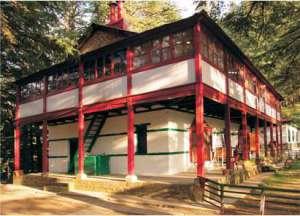 Институт Гималайских исследований «Урусвати»