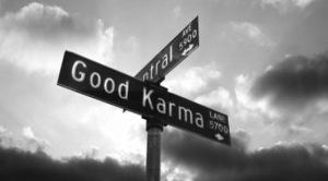 Карма-йога - действие для Бога