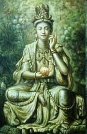 Любовь Будды