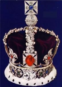 Сапфир корона