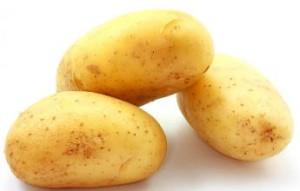 Полезные свойства картофеля