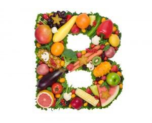 Вегетарианство_В12