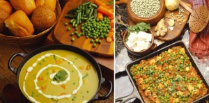 вегетарианство_разнообразное_питание