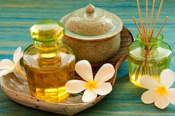 эфирные масла для расслабления