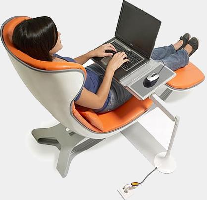 кресло для спины