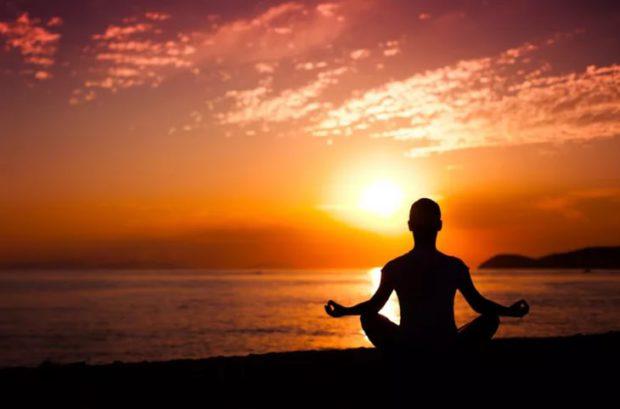 медитация для расслабления