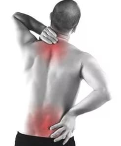 напряжение мышц спины
