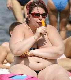 пример ожирения