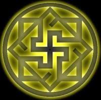 солярный символ