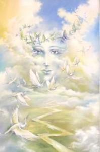 Богородица Зимун