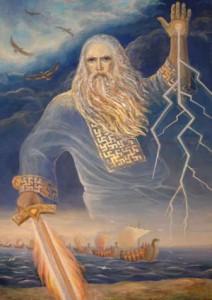 Бог Рамхат