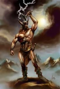 Бог Тор