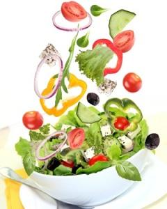 Простые рецепты здорового питания