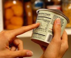 Классификация пищевых добавок