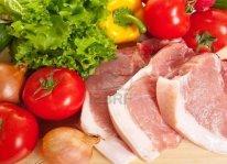 вегетарианство_мясо