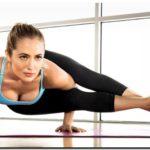 асаны йоги для расслабления