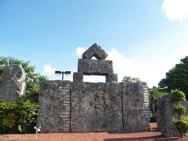 замок во Флориде
